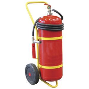 Skumaggregat 100 liter AST 100